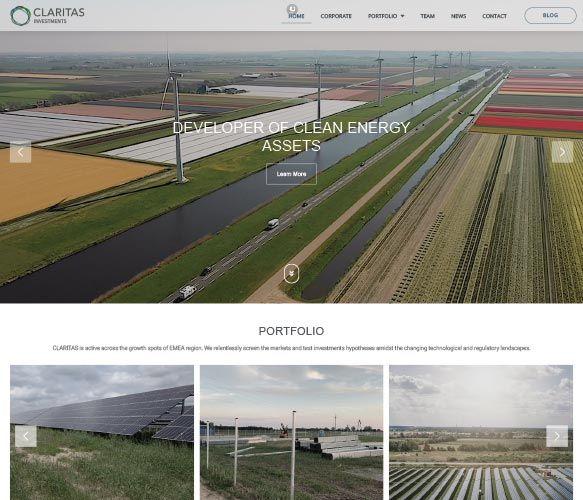 Claritas-Investments